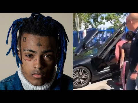 Video NEWS! [FULL VIDEO] LE RAPPEUR XXX TENTACION EST MORT, ABATTU A MIAMI? download in MP3, 3GP, MP4, WEBM, AVI, FLV January 2017