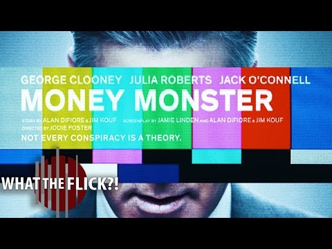 Money Monster - Official Movie Review