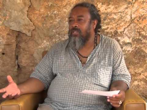 Mooji Answers: Why Does Listening to Satsang Feel Like an Earthquake is Erupting Inside?