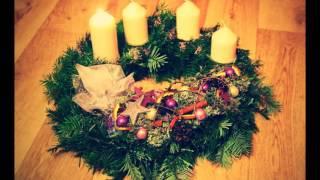 Video Piánko - Štěstí vánoční