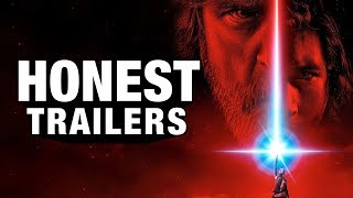 Video Honest Trailers - Star Wars: The Last Jedi MP3, 3GP, MP4, WEBM, AVI, FLV Mei 2018