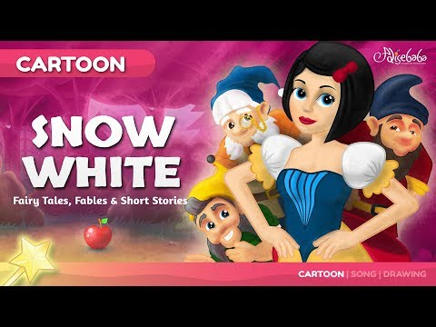 Video Snow White and Seven Dwarfs Story for Kids | Fairy Tale Bedtime Stories for Children and all Family download in MP3, 3GP, MP4, WEBM, AVI, FLV January 2017