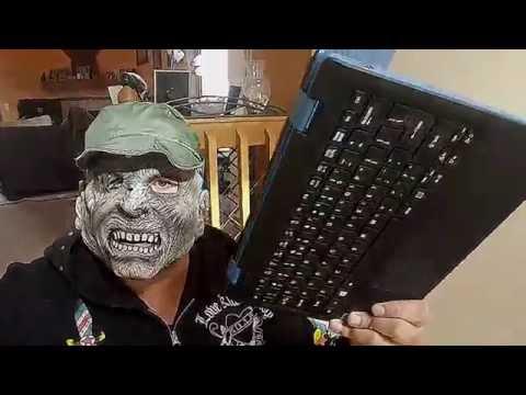 Español - Revision Nueva Tableta Laptop Acer Aspire R11