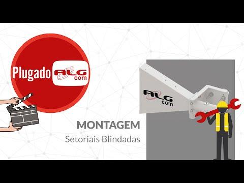 VÍDEO DE MONTAGEM