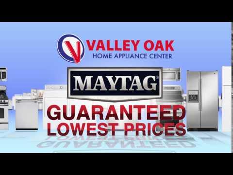 Maytag Appliances at Valley Oak