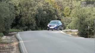 Dacia Sandero (2013) Testbericht - AutoScout24