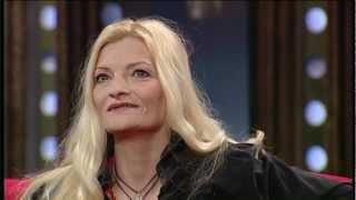 Michaela Kudláčková - Show Jana Krause 8. 3. 2013