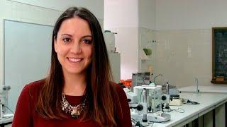 Nádia Correia explica o que é o Gratô