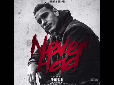 Jordan Snipes- Never Had (Prod By The Kontrabandz)