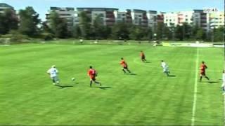 FC Zličín  - Tábor 0:2