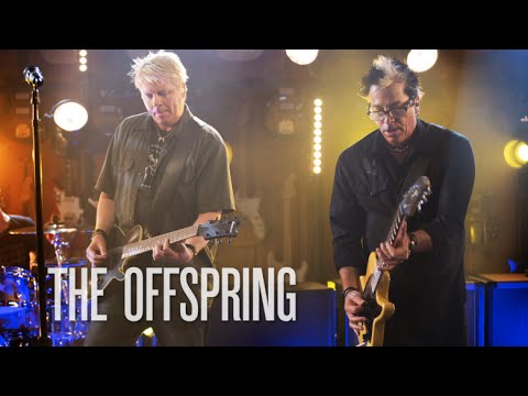 "The Offspring ""The Kids Aren't Alright"" Guitar Center Sessions on DIRECTV"