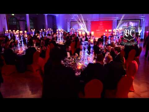 Beyond Certainty - Net App Corporate Event at The Royal Horticultural Halls