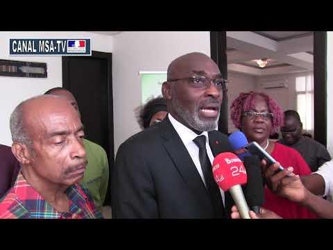 COTE D'IVOIRE: la 8ème édition sur 2 du Carnaval IVOIRO-ANTILLAIS de Cocody
