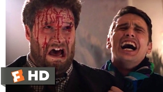 Nonton The Interview (2014) - Crying with Kim Scene (7/10) | Movieclips Film Subtitle Indonesia Streaming Movie Download