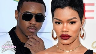 Video Teyana Taylor exposes Jeremih's diva behavior and drops out of his tour MP3, 3GP, MP4, WEBM, AVI, FLV Agustus 2018
