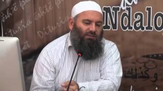 Sa duhet të jet e gjatë Hutbeja e Xhumasë - Hoxhë Bekir Halimi