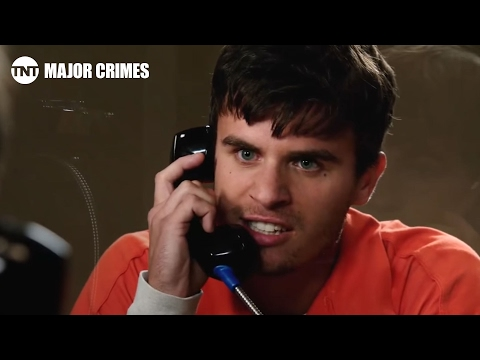Major Crimes Season 4B (Promo 'Killers')