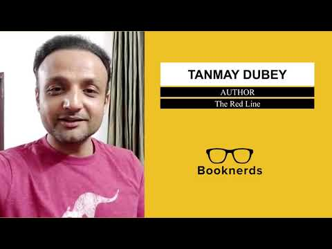 Testimonial Tanmay Dubey Writer The Red Line