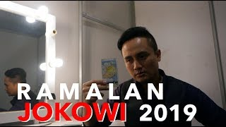Video Ramalan 2019 pilpres:  GILA!! ini yang akan terjadi jika Jokowi terpilih kembali jadi Presiden MP3, 3GP, MP4, WEBM, AVI, FLV Mei 2019