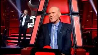 Video Still Loving You | The Voice | Blind Auditions | Worldwide MP3, 3GP, MP4, WEBM, AVI, FLV Maret 2018
