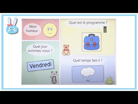 , title : 'Pictos routine pour les ptits loups - À imprimer'