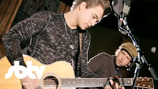 "Hunter Hayes x Ed Sheeran | ""Thinking Out Loud"" (Acoustic Cover) - A64 [S9.EP21]: SBTV"