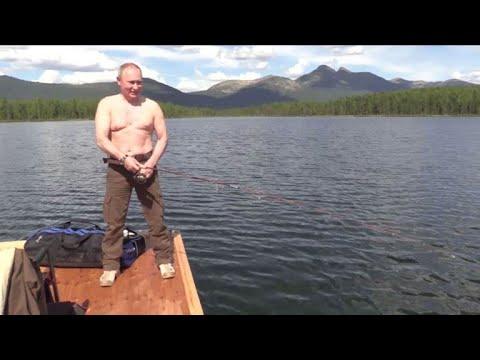 Putin - Russlands starker Mann seit fast 20 Jahren