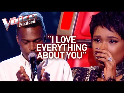 The Voice winner brings Jennifer Hudson to tears | WINNER'S JOURNEY #14