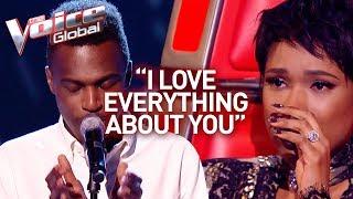 The Voice winner brings Jennifer Hudson to tears | WINNER'S JOURNEY #14