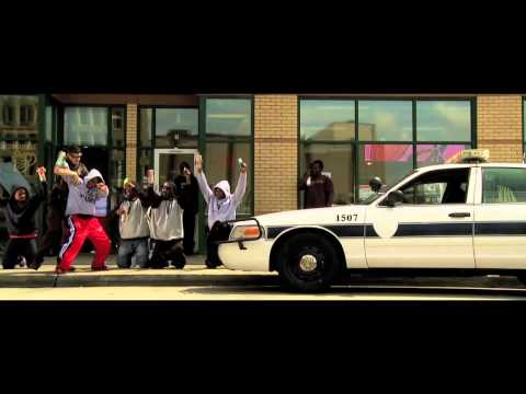 Plies – We Are Trayvon (Official Music Video)