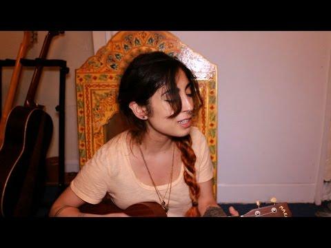 Alice Green - Give Me Love (George Harrison cover) (видео)