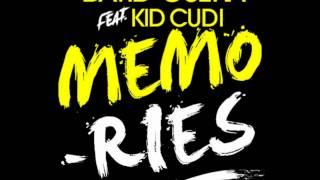 David Guetta - Memories Bass Boosted!