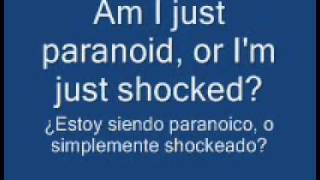 Green Day - Basket Case - Lyrics - Spanish Sub