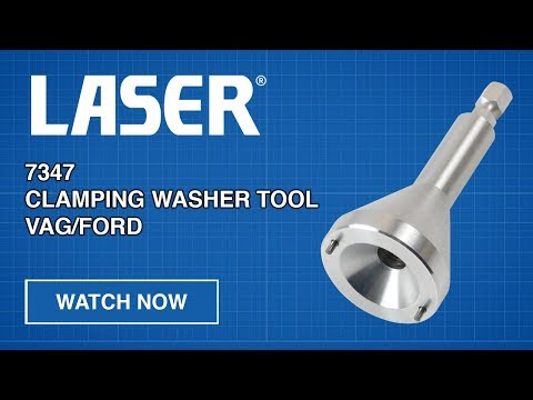 7347 Clamping Washer Tool VAG/Ford