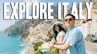 Video NYOBAIN NYETIR DI ITALY MP3, 3GP, MP4, WEBM, AVI, FLV April 2019