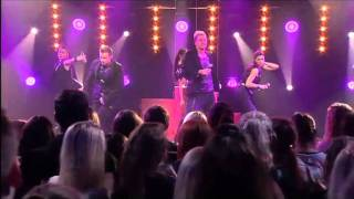 POP Maniacs 	- I Don't Know (Eesti NF 2012)