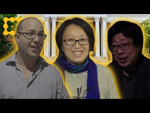 Why Academics Love Bitcoin | CoinDesk video