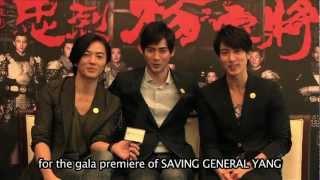 Nonton Saving General Yang At Resorts World Sentosa Film Subtitle Indonesia Streaming Movie Download