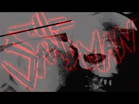 Historias de terror , Creepypastas y hechos paranormales Loquendo 2 : El Hombre de arena.
