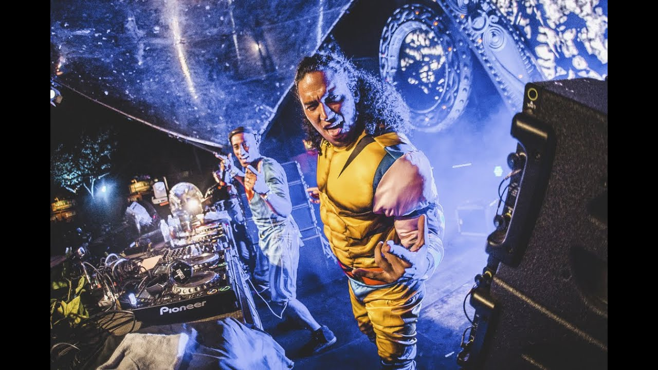 Sunnery James & Ryan Marciano - Live @ Tomorrowland Brasil 2016, Super You And Me