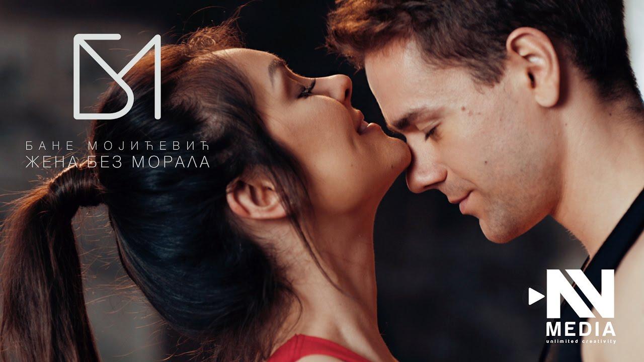 Žena bez morala – Branislav Mojićević Bane – nova pesma