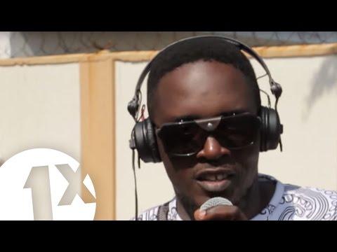 M.I -- Freestyle 1Xtra (Lagos, Nigeria)