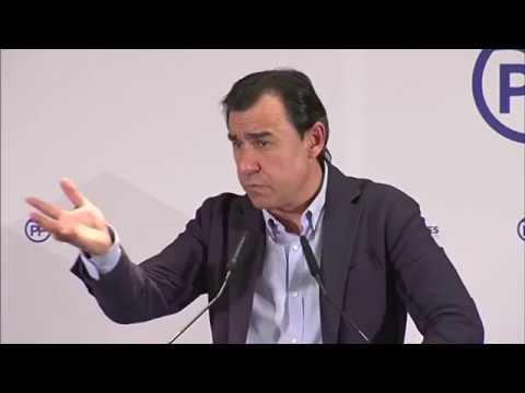 """Maillo: """"Planteamos que se respete la lista más votada y que quien gane las elecciones gobierne"""""""