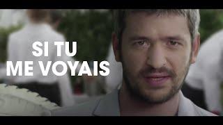 Grégoire - Si Tu Me Voyais [Clip Officiel] - YouTube
