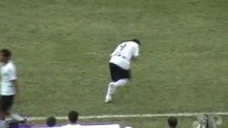 No jogo Palmeiras x Corinthians a partida terminou em empate. O Verdão abriu o placar e marcou o primeiro gol, mas para...