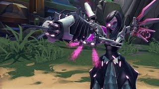 Beatrix - 30° Battleborn