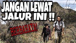 Video GUNUNG LAWU - NYASAR di jalur motor Trail - Tambak Berjo #Part2 MP3, 3GP, MP4, WEBM, AVI, FLV Juni 2019