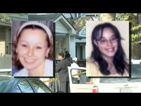 alive - Missing women Amanda Berry, Gina DeJesus and Michele Knight have been found, Cleveland police say.