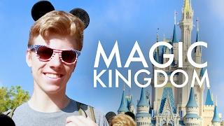 Video DISNEYWORLD: MAGIC KINGDOM : FINAL DAY IN ORLANDO : RV Full-time w/9 kids MP3, 3GP, MP4, WEBM, AVI, FLV Juni 2018