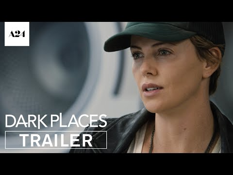 Dark Places | Official Trailer HD | A24